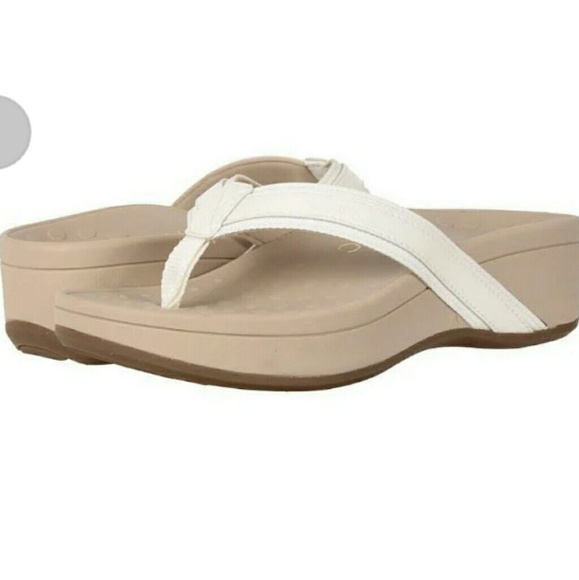 d3139c22b56 Vionic high tide sandal thong